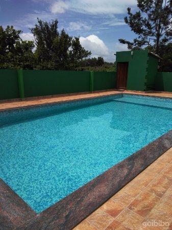 Lawn Fotograf A De Palm Era Resorts Kushalnagar Tripadvisor