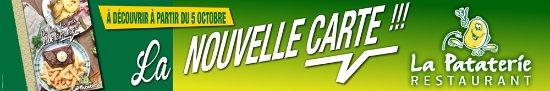 Onet-le-Chateau, Γαλλία: Des Patates Mais Pas Que! On vous attend pour vous faire découvrir les nouveautés
