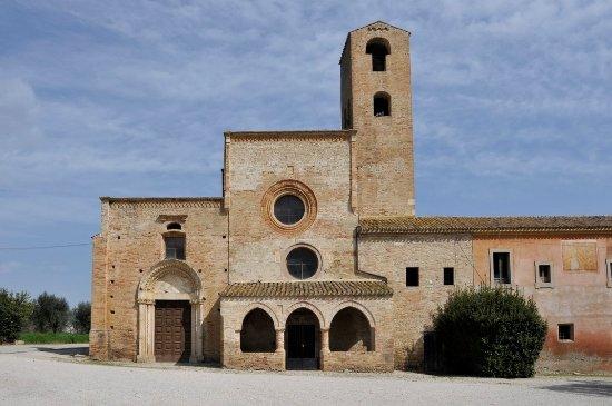 Abbey of Santa Maria di Propezzano