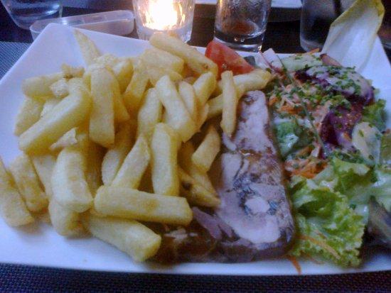 Tourcoing, Frankrike: potjevleesch