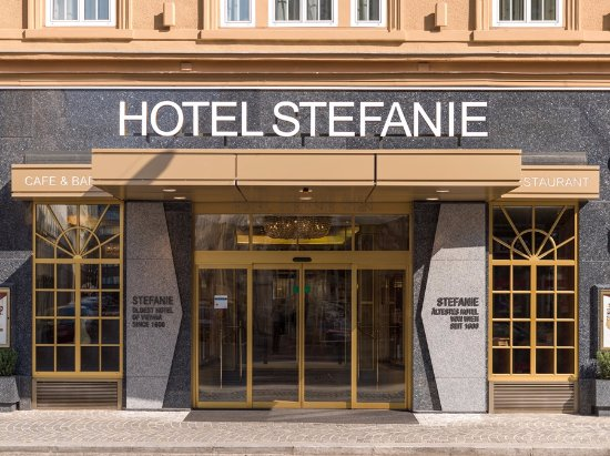 Hotel Stefanie $135 $̶1̶4̶9̶ UPDATED 2018 Prices & Reviews