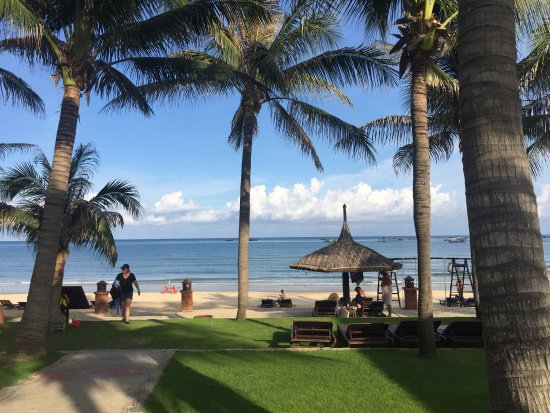 Pandanus Resort: photo0.jpg
