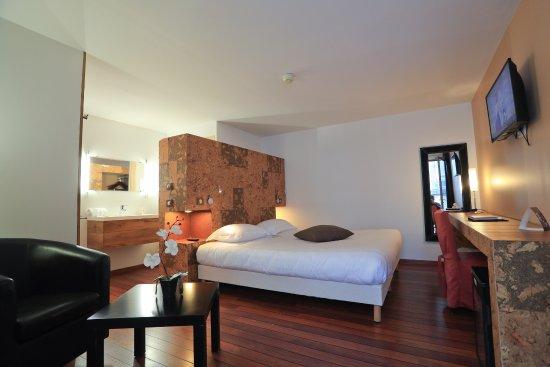Aurillac, Francia: Superior room
