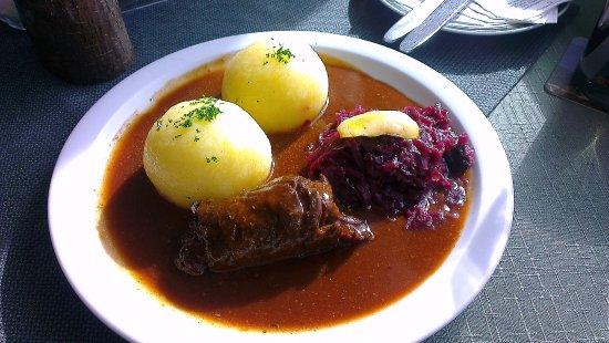Brotterode, Deutschland: Lecker Essen