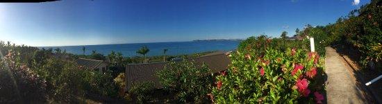 Rakiraki, Fiyi: View to die for at Volivoli Beach Resort
