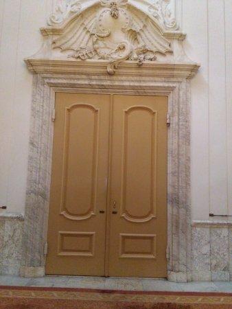 interieur oude stadhuis - Bild von Old City Hall, Den Haag - TripAdvisor