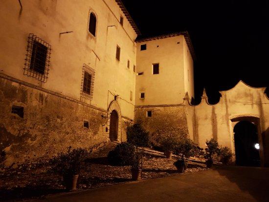 Acquasparta, Италия: Casigliano