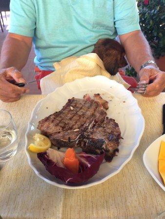 Reggello, Italia: Il Canniccio