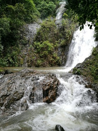 Huay Tho Waterfall Safaris