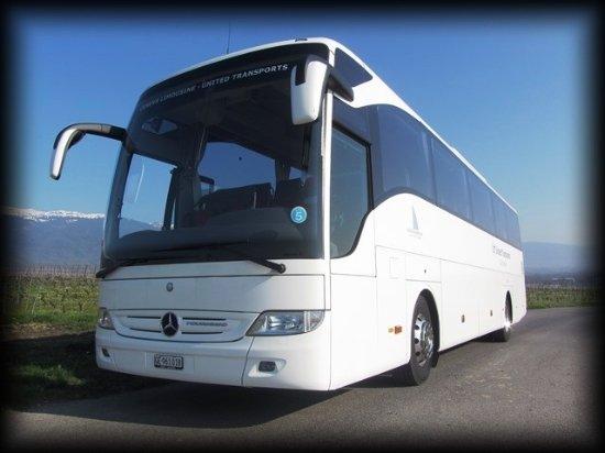 Geneva Limousine