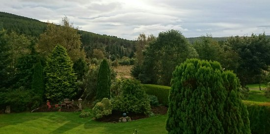 Alness, UK: Lovely place to stay