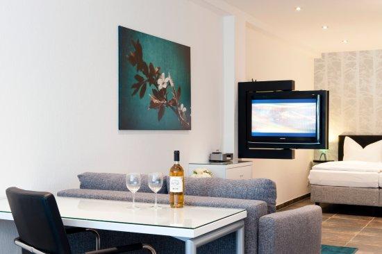 Single-Küche - Appartements am Kleeblatt, Wuppertal Resmi ... | {Single küche 40}