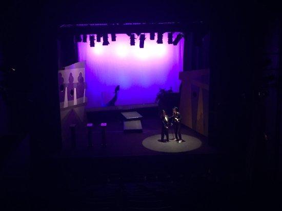 La Ruche Théâtre