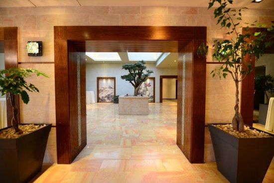 St. George Hotel Jerusalem: Lobby