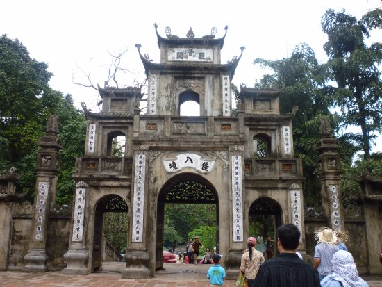 Authentic Vietnam Tours