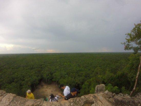 Coba Mayan Traditions: photo0.jpg