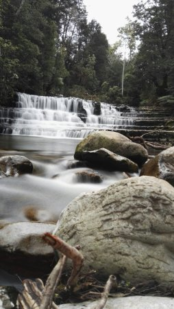 Deloraine, Αυστραλία: Liffey Falls