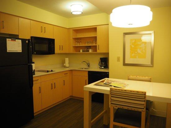 แอนโดเวอร์, แมสซาชูเซตส์: Fully equipped kitchen