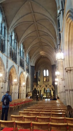 Christ Church Cathedral: 20160928_115417_large.jpg