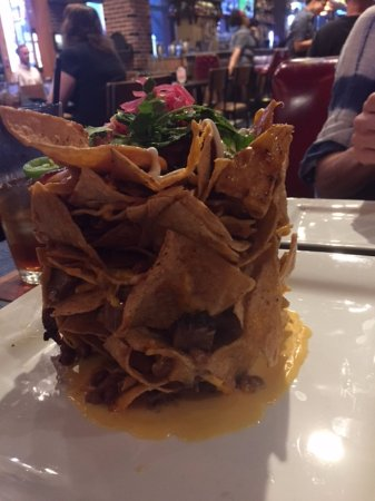 Guy Fieri S Smokehouse Louisville Restaurant Reviews Phone Number Photos Tripadvisor