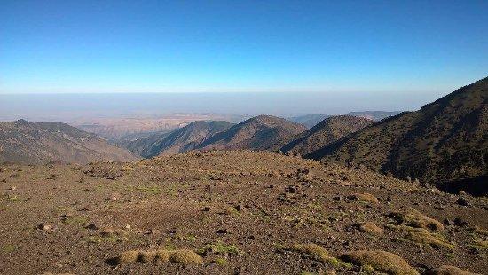 Imlil, Maroc : That view