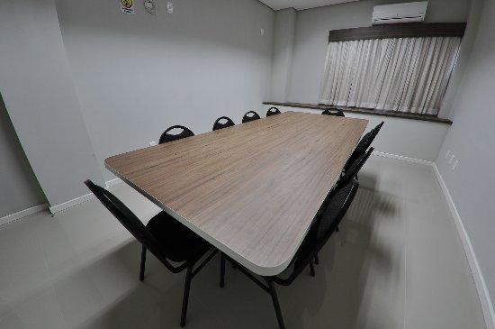 Sao Leopoldo: Sala de reuniões