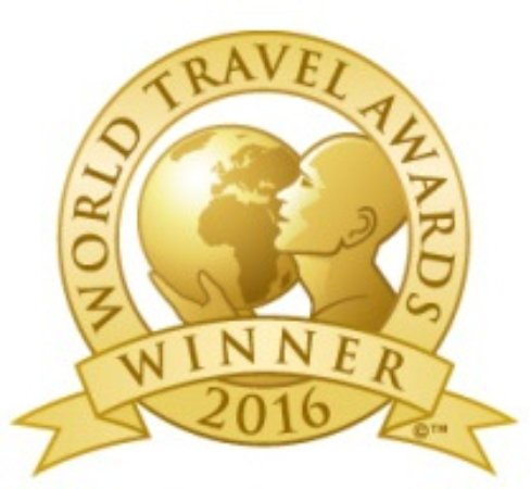 The Regent Grand: Award