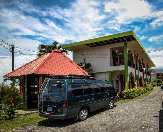 Hostel Las Flores