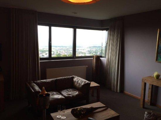 Foto de The Seven Hotel