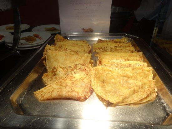 Club Med Bali: Lunch Buffet
