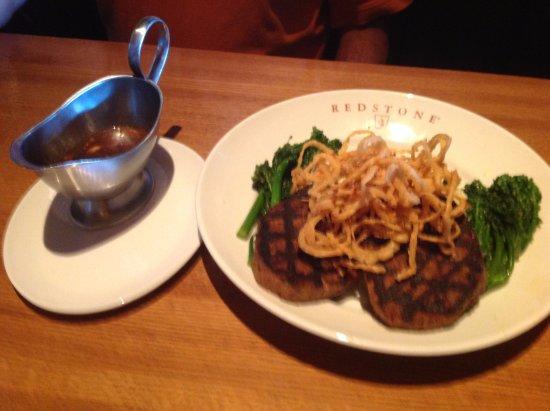 Eden Prairie, MN: Grilled Meatloaf