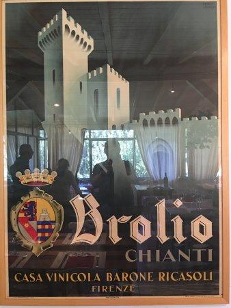 Gaiole in Chianti, Italia: photo1.jpg