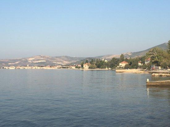 Kastel Luksic, Kroasia: photo1.jpg