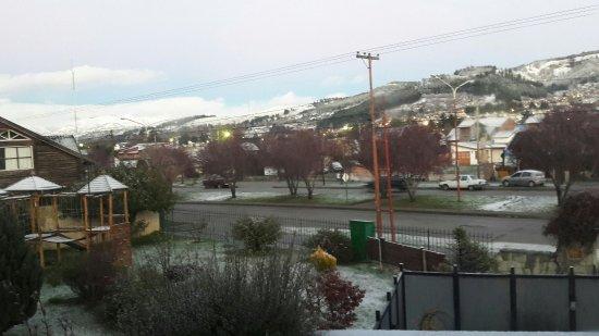 Hosteria Cumbres Blancas: 20160831_075910_large.jpg