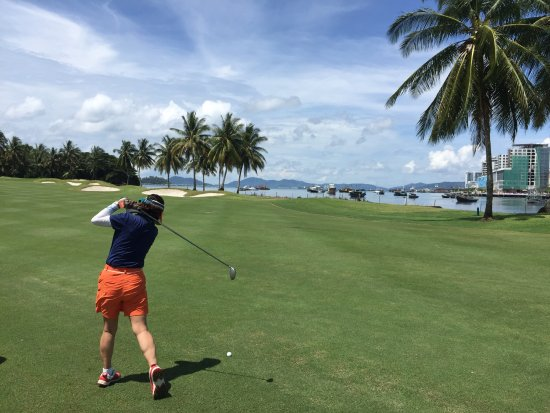 Sutera Harbour Golf & Country Club: photo1.jpg