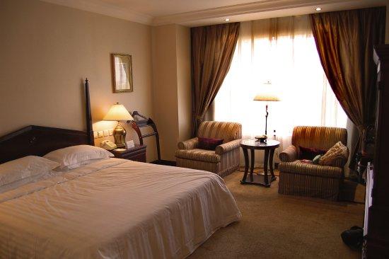 โรงแรมคุนหลุน ภาพถ่าย