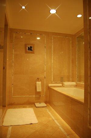 Bilde fra Hotel Kunlun