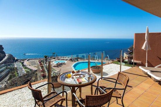 serenity apartments puerto rico spanien lejlighed anmeldelser sammenligning af priser. Black Bedroom Furniture Sets. Home Design Ideas