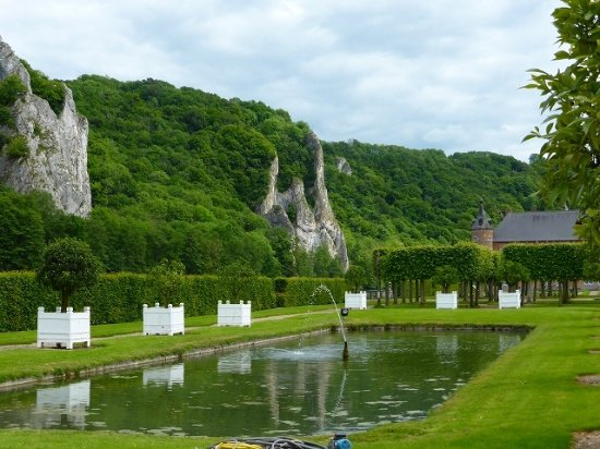 Chateau de Freyr Foto