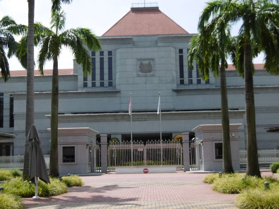‪Parliament of Singapore‬