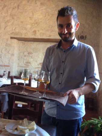 Vibo Valentia, Italia: Azienda Agrituristica Carida