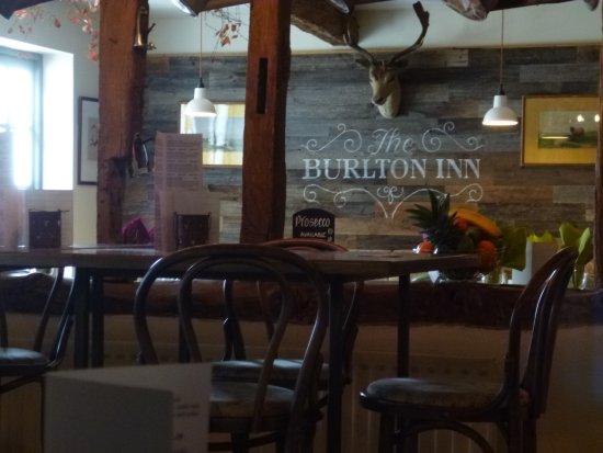 Burlton Photo