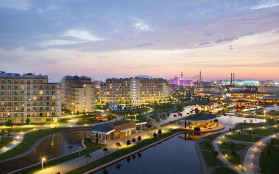 Лучшая территория в Имеретинке - отзыв о Сочи парк отель, Адлер, Россия -  Tripadvisor