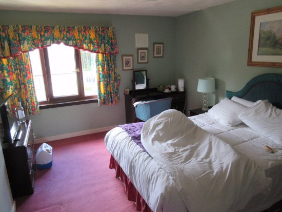 Achilty Guest House B&B