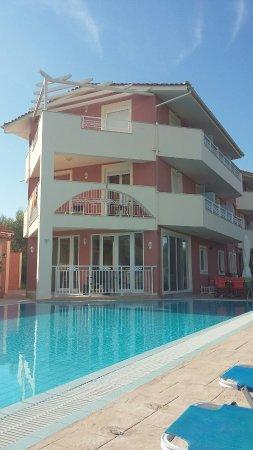Zante Pantheon Hotel: 20160928_163144_large.jpg
