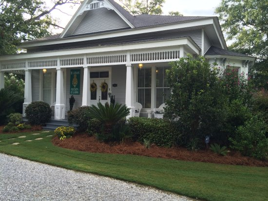 Sweet Gum Bottom Bed and Breakfast: Sweet Gum Bottom B&B