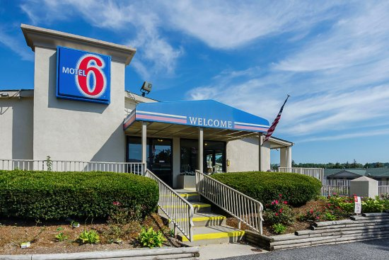 Photo of Motel 6 Wytheville