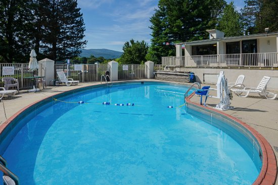 Motel 6 Wytheville: Pool