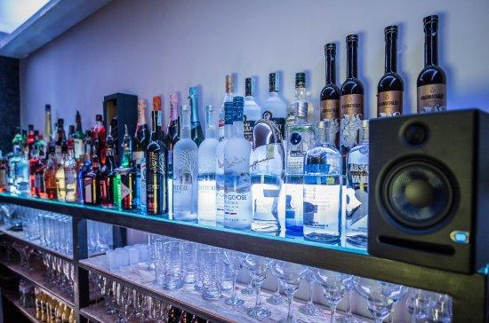 Rebo Bar