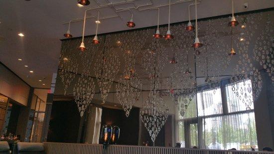 Smocking Lounge at Davidoff of Geneva Downtown - Picture of Davidoff